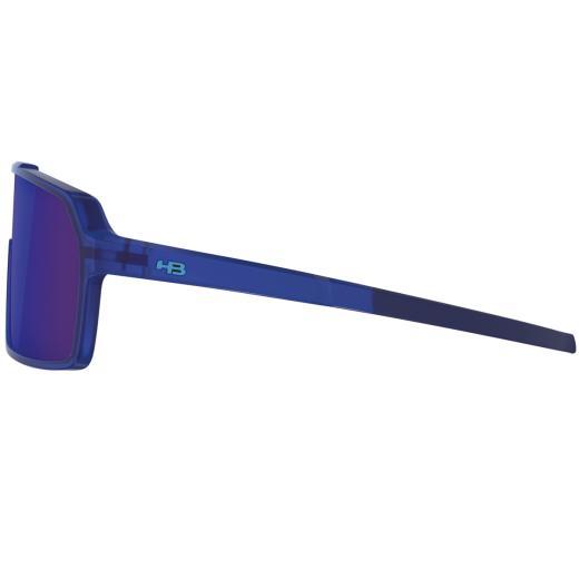 OCULOS DE CICLISMO HB GRINDER M. CLEAR BLUE BLUE CHROME