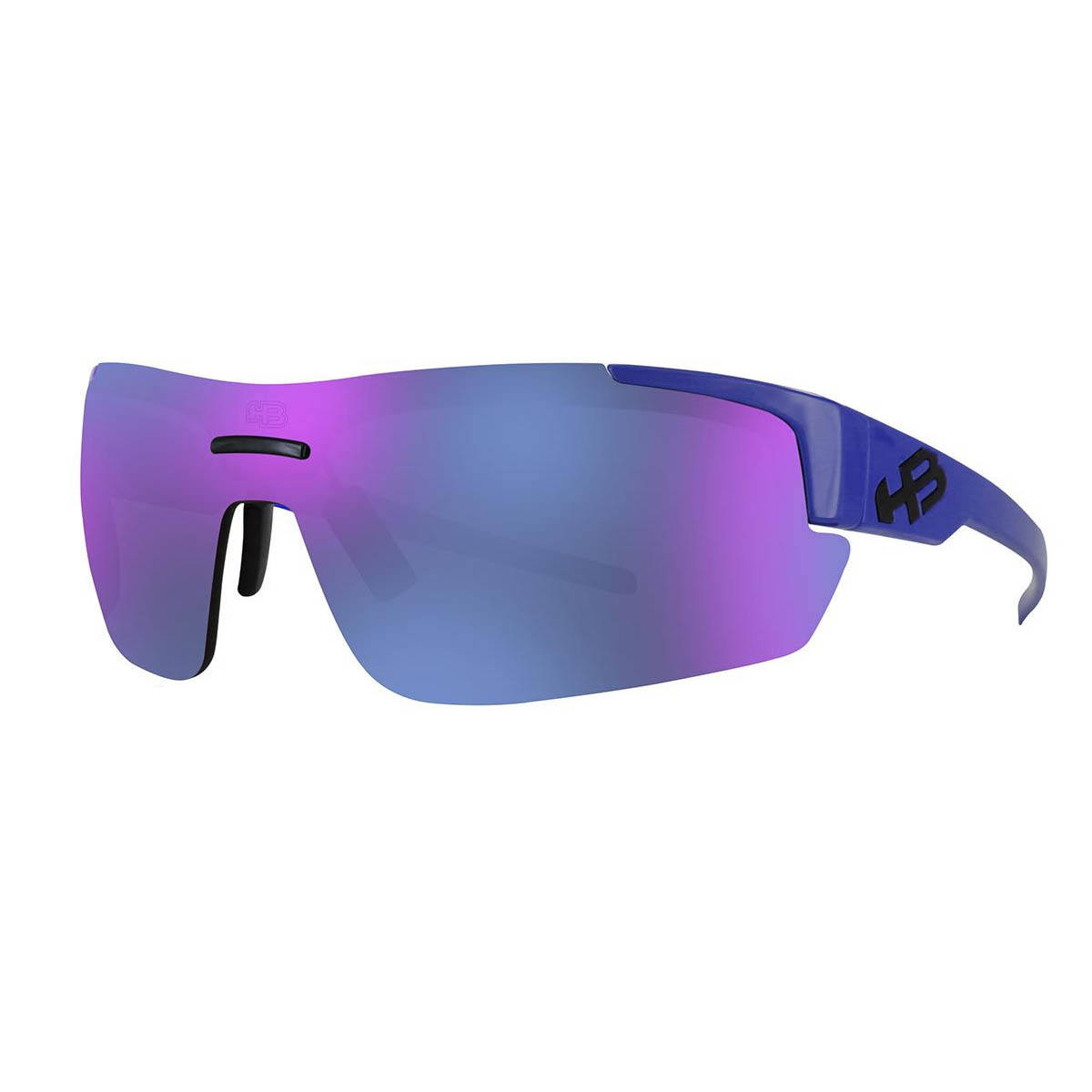 OCULOS HB HIGHLANDER 3B ROYAL BLUE BLUE CHROME