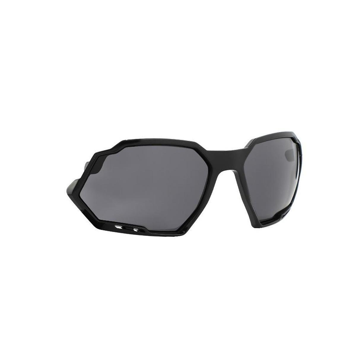 OCULOS HB RUSH MATTE BLACK GRAY