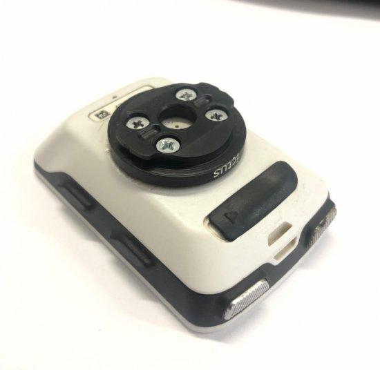Reparo iCTUS GPS em aluminio