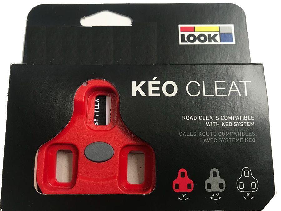 TACO LOOK KEO VERMELHO FLOAT 9