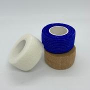 Bandagem elástica para dermógrafo 2,5x 5mts
