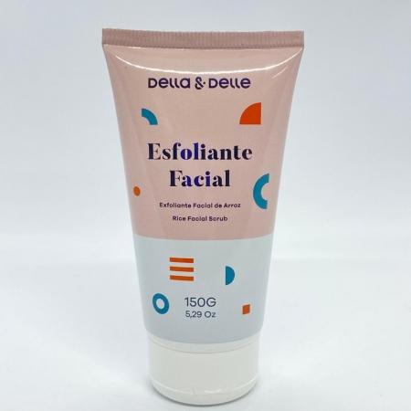 Esfoliante Facial Della e Delle 150g