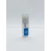 Frasco acrilico dosador tipo acetona 50ml