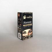 Henna Makiaj 1,5g - Preto