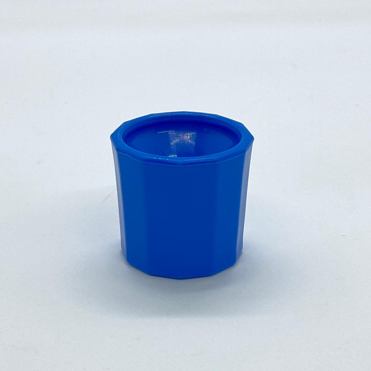 Dappen plástico Santa Clara - cores
