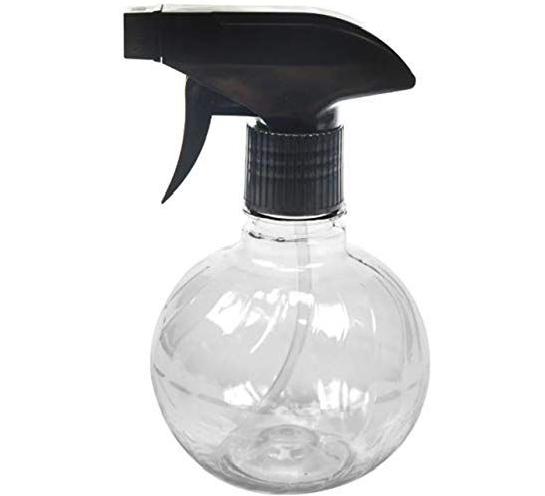 Frasco Spray bolinha 280ml - transparente