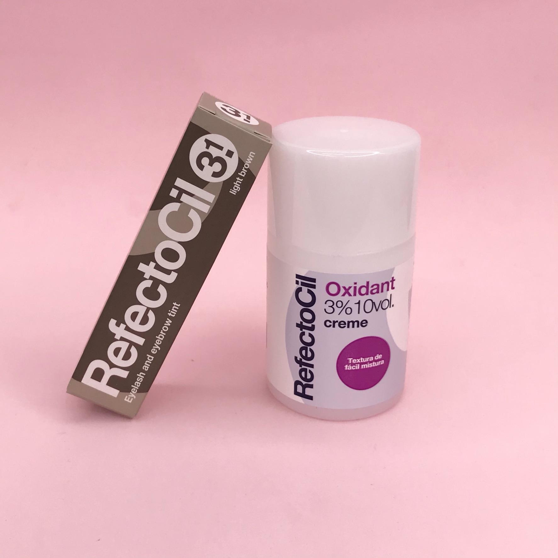 Oxidante creme Refectocil 100ml
