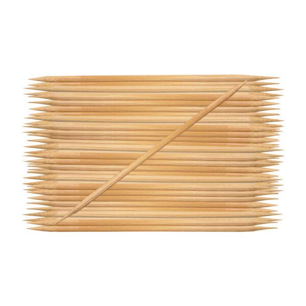 Palito de bambu Santa Clara - 50 unidades&