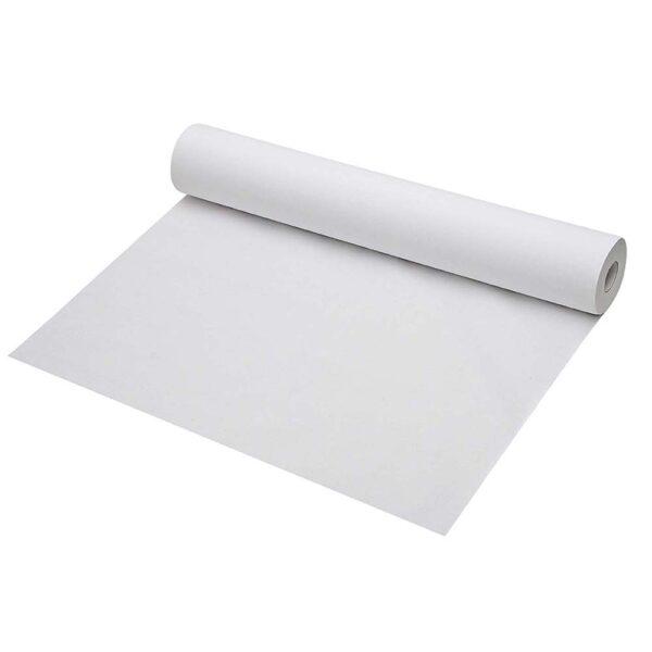 Papel lençol pardo 50x 50cm - Santa Clara