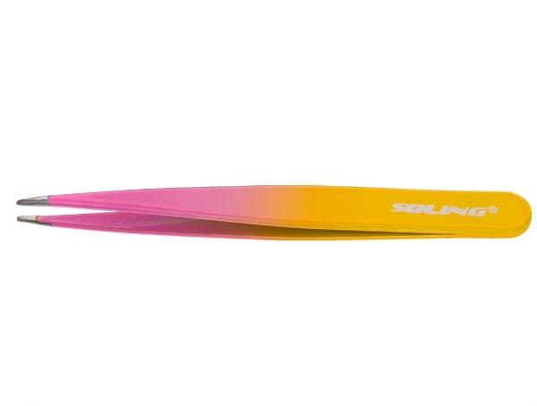 Pinça Tie-Dye Aço inox Soling - 300