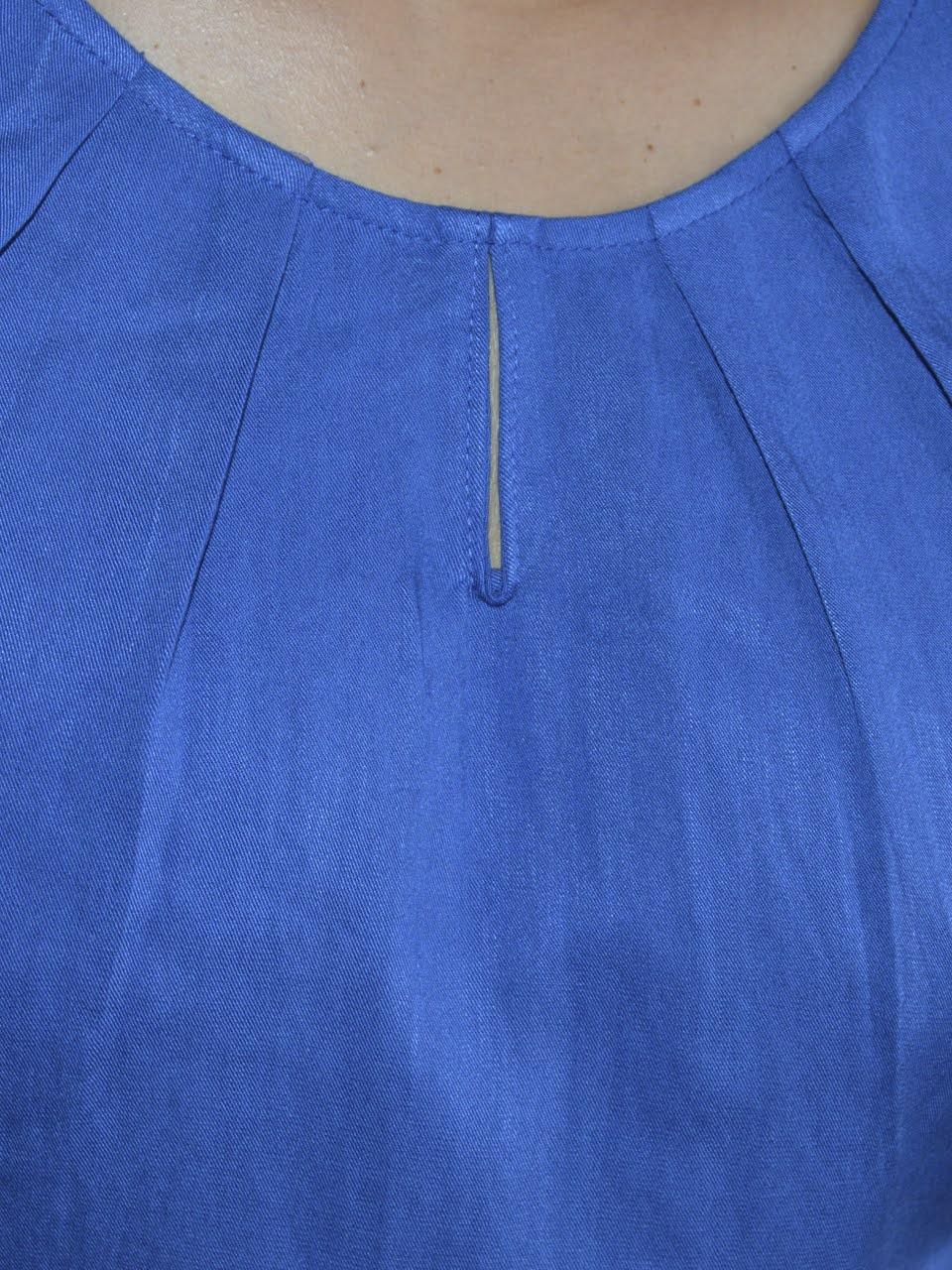 Conjunto Viscolinho - short e blusa