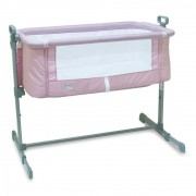 Berço Lateral Acoplado Side by Side Co Sleeper Baby Style