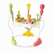 Brinquedo Jumper pula pula 360º Elefantinho Baby Style