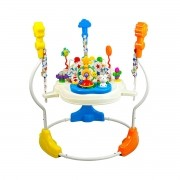 Brinquedo Jumper pula pula Star 360 Graus Star Baby