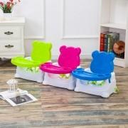 Cadeira Booster Alimentação Ursinho Baby Style