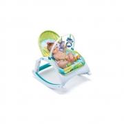 Cadeira de Descanso Bebê Alim Repous. BabyStyle Little Verde