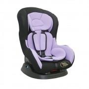 Cadeira para Auto 0 a 18kg Lilás e Preta - Baby Style