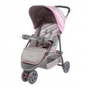 Carrinho de Bebê Junne Triciclo Baby Style