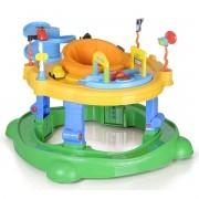 Centro de Atividades 5 em 1 Baby Style