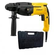 Martelete Perfurador SHR263K 220v Stanley