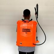Pulverizaddor Costal 20L Bateria Elétrico Starfer