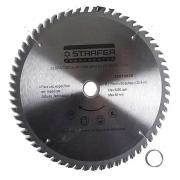 Serra circular widea 9.1/4'' x 60 Dentes Starfer