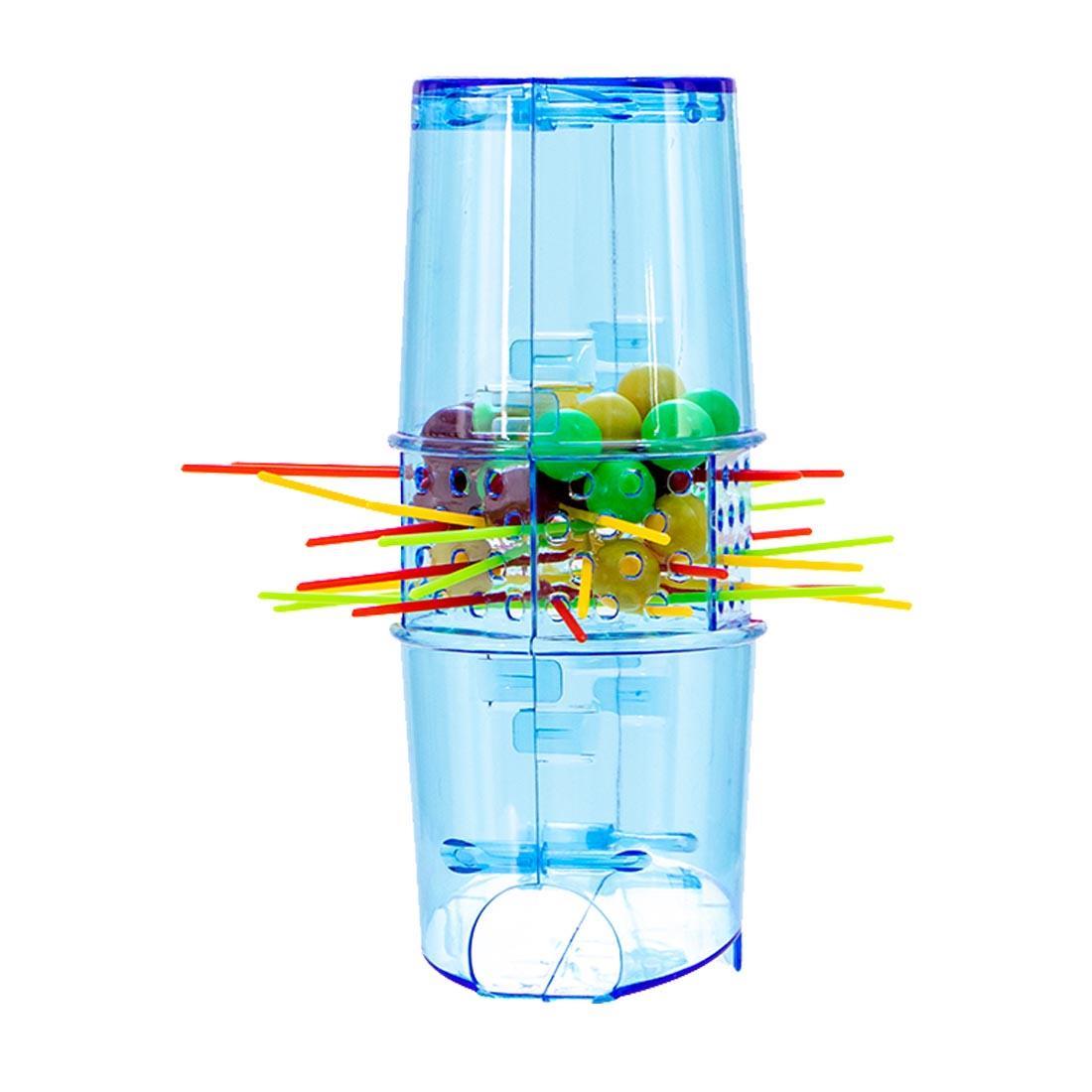 Brinquedo Jogo Tira Varetas Presentes para crianças Art Brink