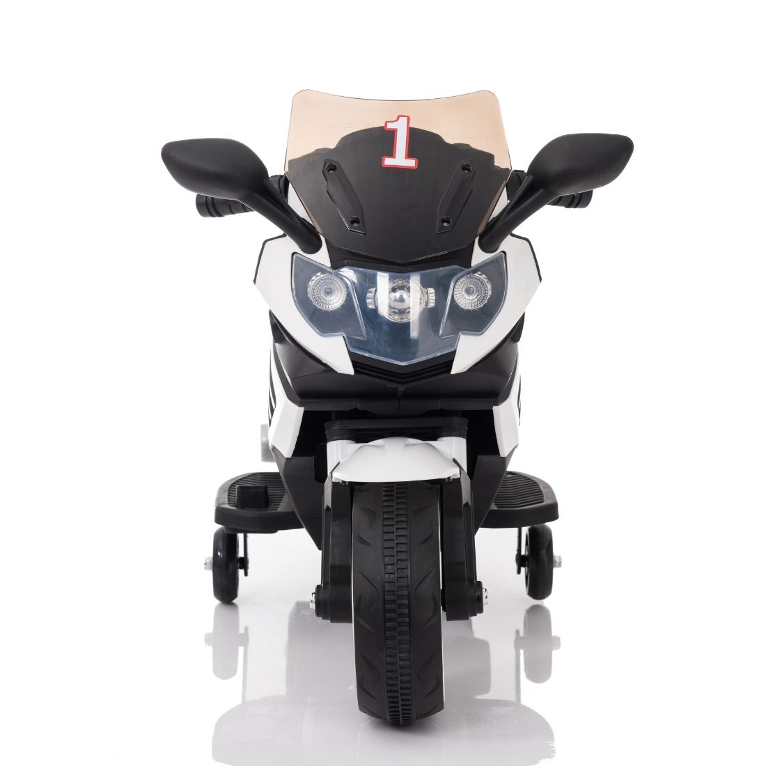 Brinquedo Mini Moto Bicicleta Elétrica Infantil Motorizada