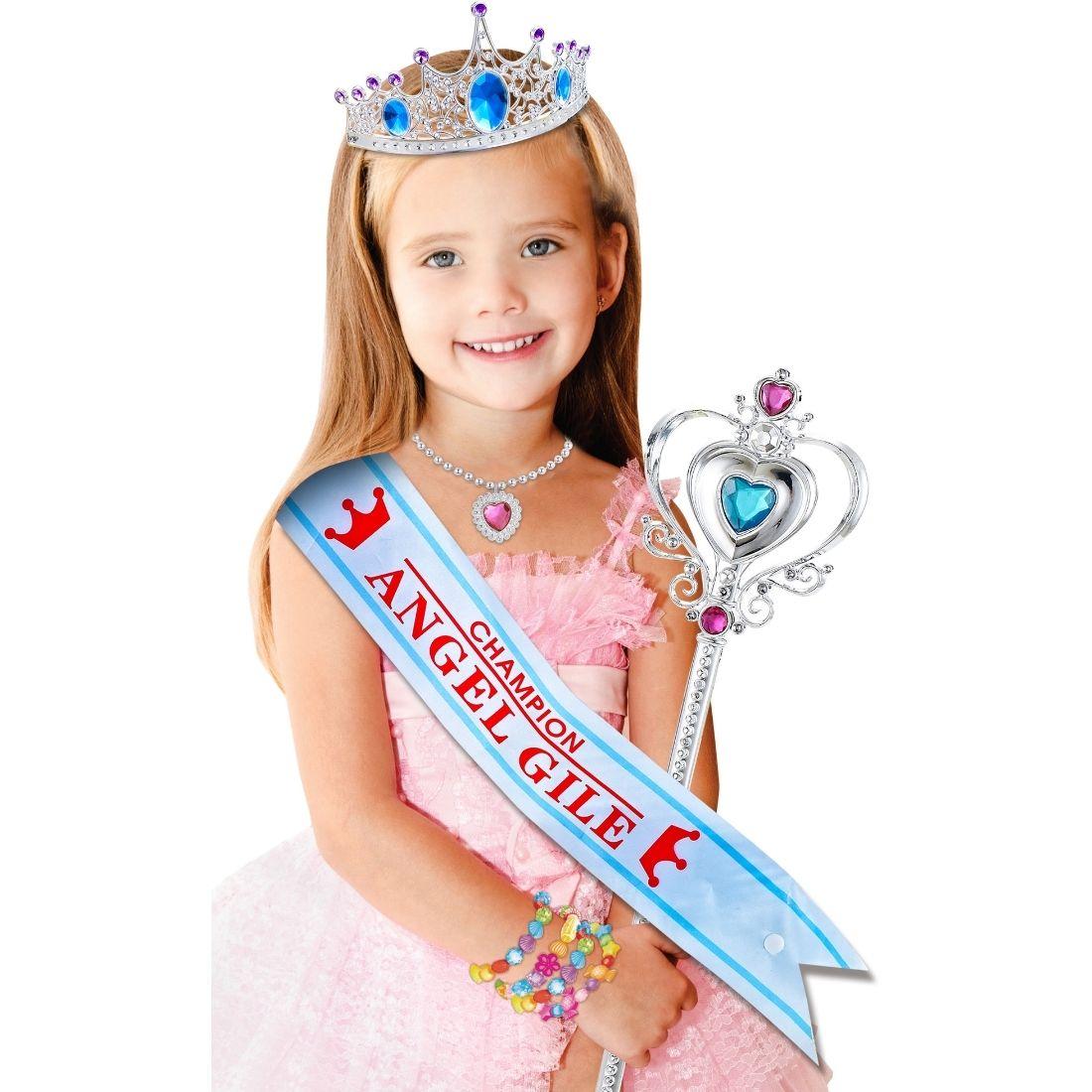 Brinquedo Penteadeira Musical Castelo Princesa com Luz e Som