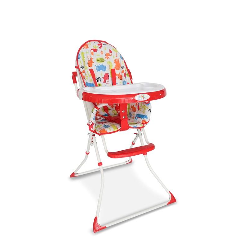 Cadeira Alimentação Flash Baby Style