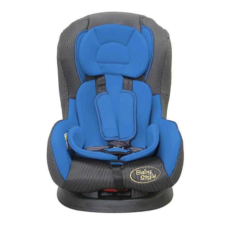 Cadeira Cadeirinha Reclinável Carro Bebe 0 A 18 Kg