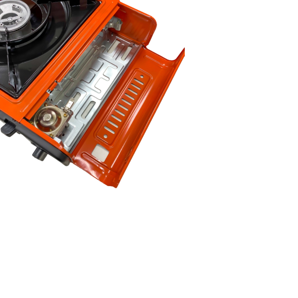Fogão Portátil Á Gás Starfer com Acendimento Automático - 1 queimador