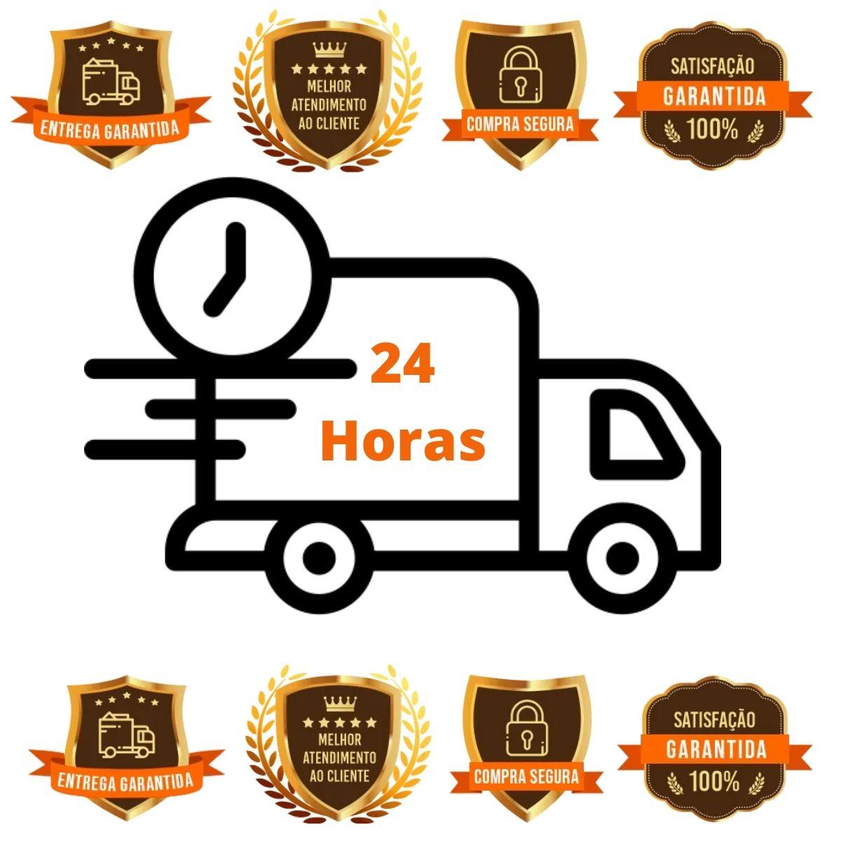 Jogo 12 Peças Chave Combinada Boca E Estrela 6a22mm Starfer