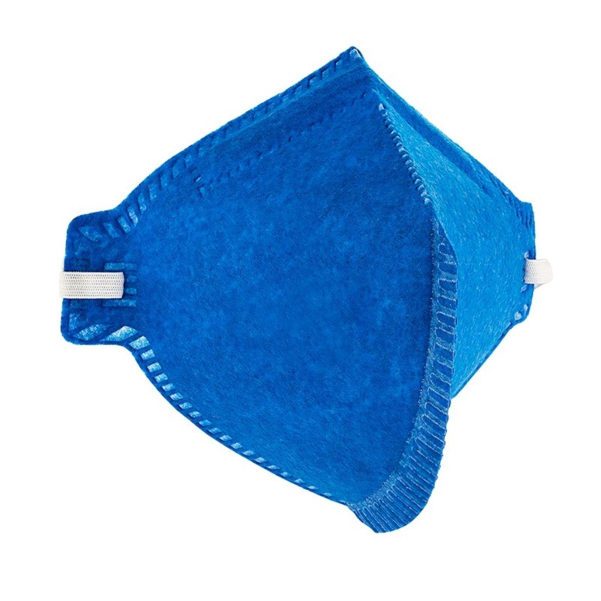 Máscara Respiratória S/ Válvula PFF2 Delta Plus