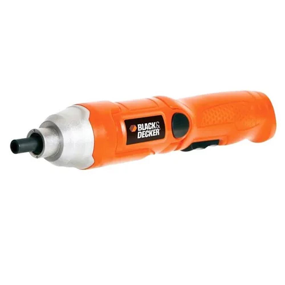Parafusadeira A Bateria Angular 9036 3,6v Black & Decker