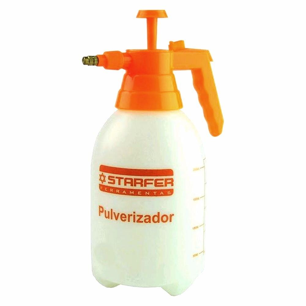 Pulverizador para Compressor PR 2,0 Litros - Starfer