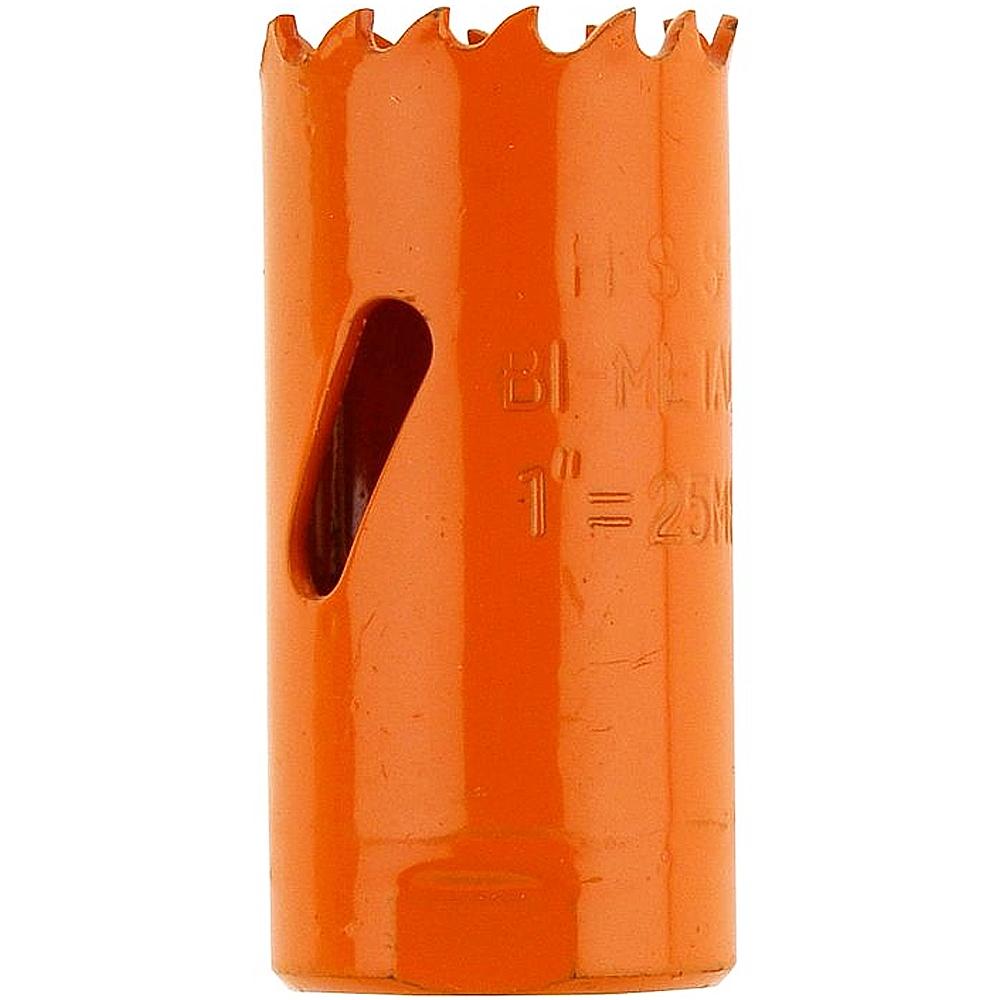 Serra Copo Aço Rápido 17mm - 11/16 Pol. Diâmetro Starfer