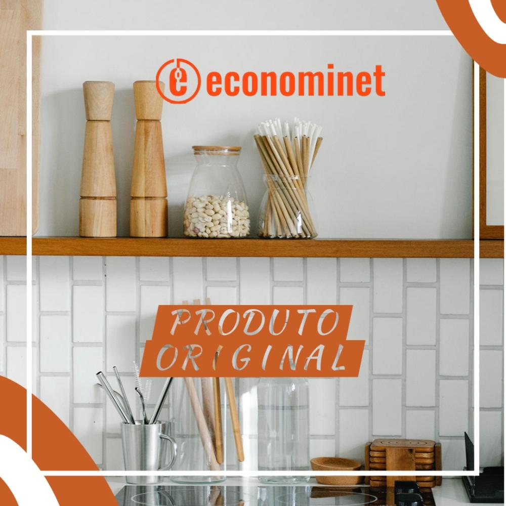 Torneira de Cozinha e jardim cromada 1153 C23 Esteves