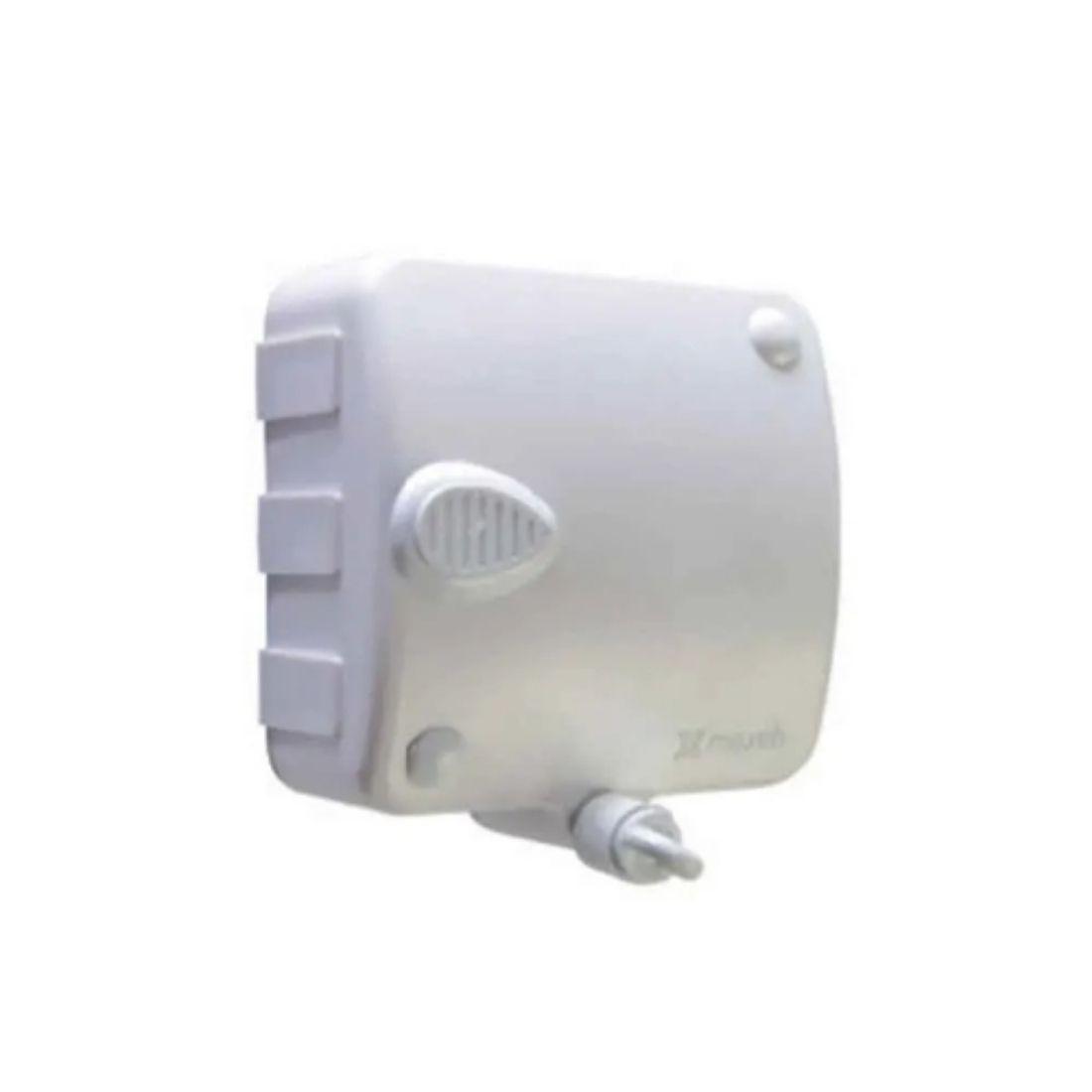 Varal Modular Recolhível Automático Seca Fácil Parede 1 Módulo 6m
