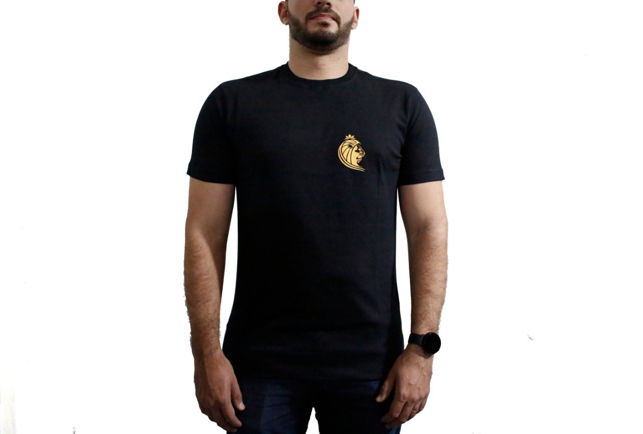 Camiseta Puff