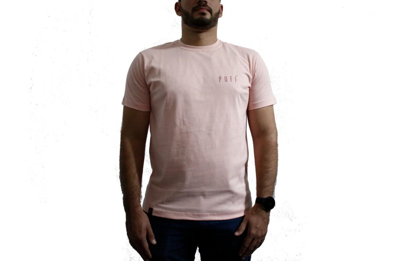 Camiseta Puff Classic