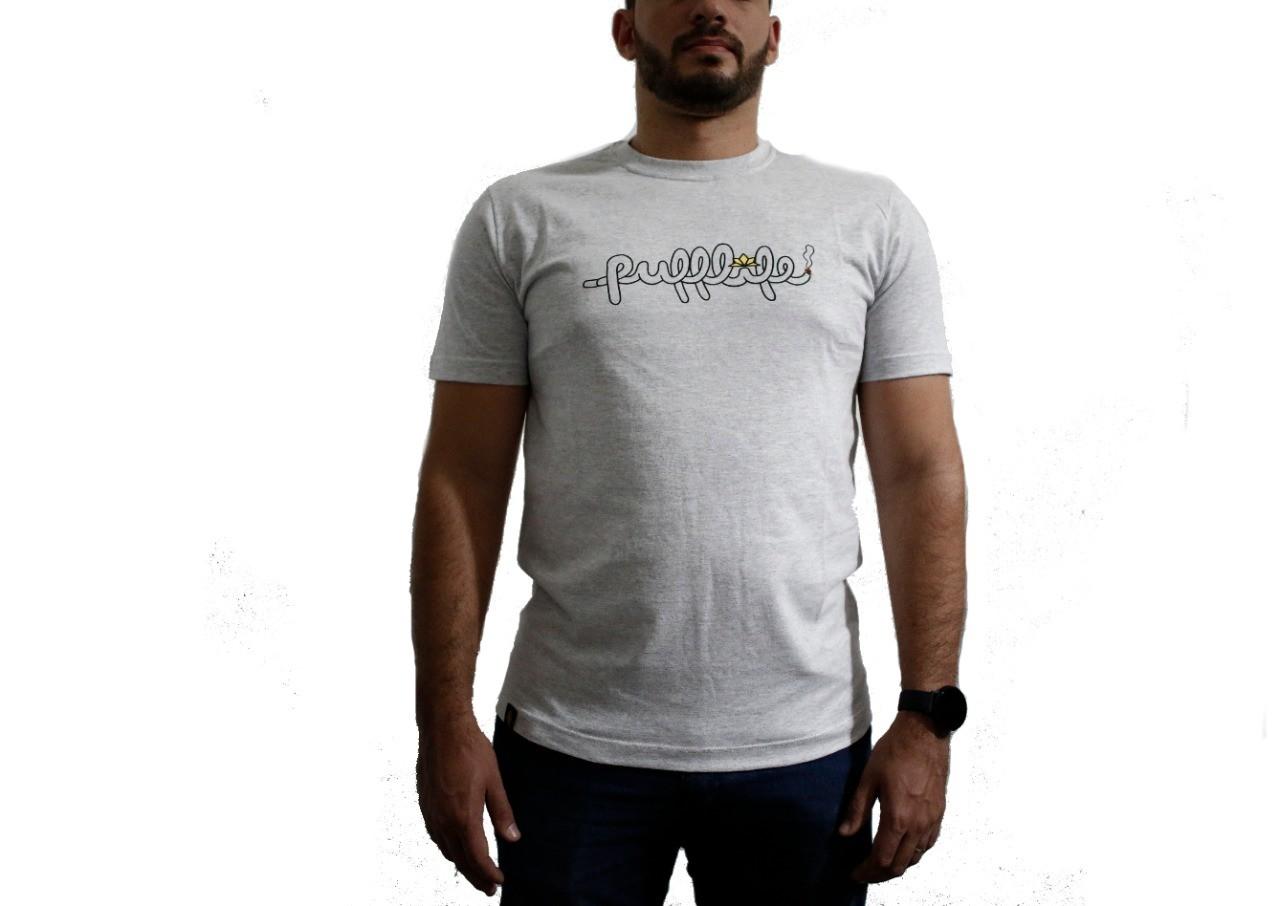 Camiseta Puff Life