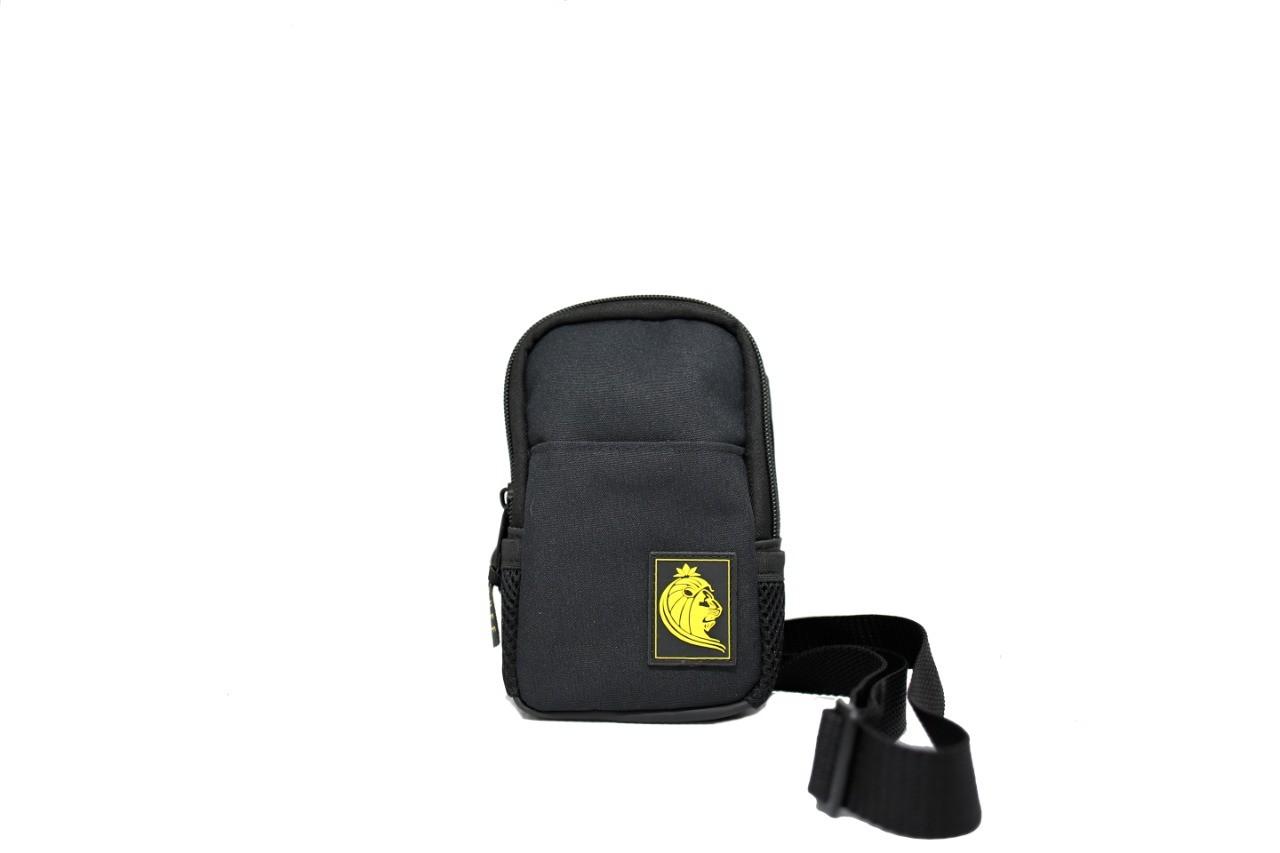 Puff Mini Shoulder Bag