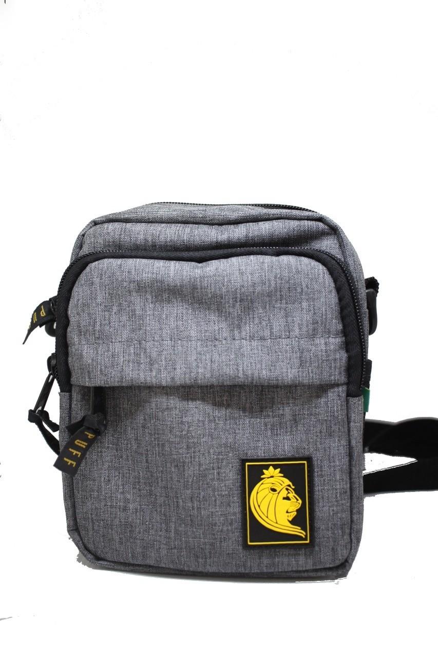 Puff Shoulder Bag