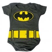 Body Batman Bebê