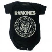 Body Ramones Bebê