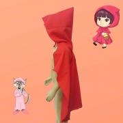 Capa Chapéuzinho Vermelho