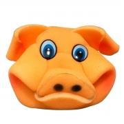 Chapéu Porco Espuma