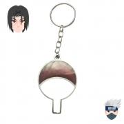 Chaveiro Naruto Clã Uchiha